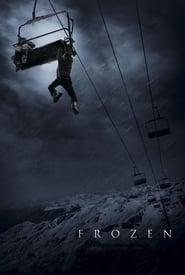Poster Frozen 2010