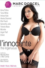 The Ingenuous poster