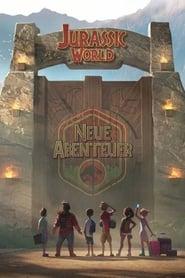Jurassic World: Neue Abenteuer (2020)