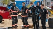 9-1-1: Lone Star Season 1 Episode 4 : Act of God