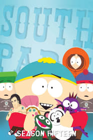 South Park - Season 21 Episode 4 : Franchise Prequel Season 15