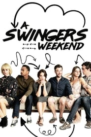 Poster A Swingers Weekend 2018