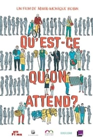 Qu'est-ce qu'on attend film complet streaming fr