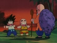 Dragon Ball Season 1 Episode 16 : Training-- The Rock Hunt