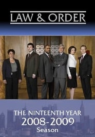 New York District / New York Police Judiciaire: Saison 19