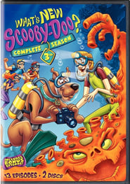 What's New, Scooby-Doo? season 3