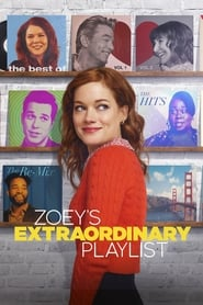 Zoey et son incroyable Playlist Saison 1 en streaming