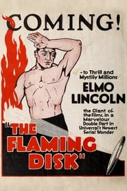 The Flaming Disk 1920
