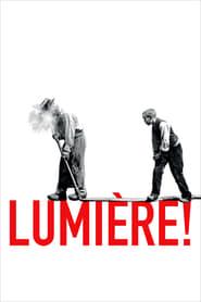 Poster Lumière!