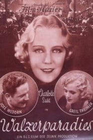 Walzerparadies 1931