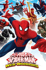 Marvel's Ultimate Spider-Man - Season 3: Web-Warriors