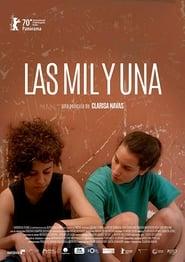 Las mil y una (2020) Zalukaj Online CDA