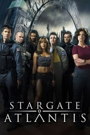 Stargate : Atlantis en streaming