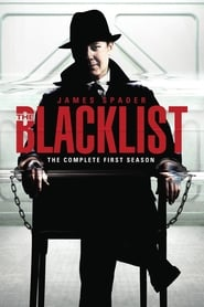 The Blacklist - Season 1 Episode 1 : Pilot