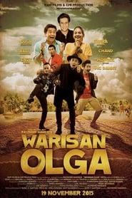 Warisan Olga (2015)