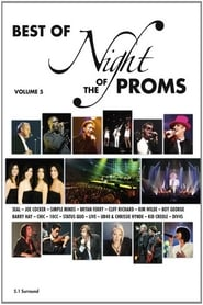 Best of Night of the Proms 5 2011