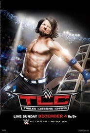 WWE TLC: Tables, Ladders, and Chairs 2016