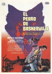 El perro de Baskerville 1959