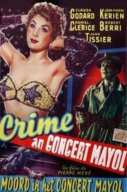 Crime au Concert Mayol