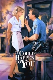 Poster It Could Happen to You 1994