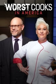 Worst Cooks in America 2010