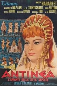 Antinea, l'amante della città sepolta 1961