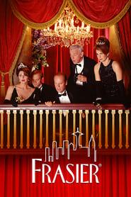 Poster Frasier 2004