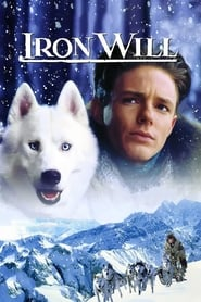 Poster Iron Will 1994
