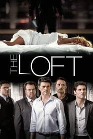Poster for The Loft