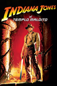 Indiana Jones y el templo maldito (1984) | Indiana Jones and the Temple of Doom