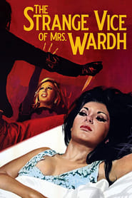 The Strange Vice of Mrs Wardh
