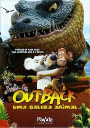 Outback: Uma Galera Animal - Full HD 1080p Blu-Ray