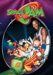 Space Jam en cartelera