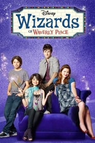 Wizards of Waverly Place-Azwaad Movie Database