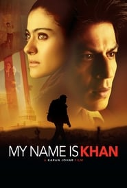 My Name Is Khan (2010) Hindi BluRay HEVC 200MB 480P 720P x264