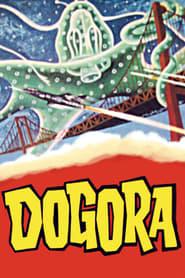 Poster Dogora 1964