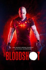 Poster Bloodshot 2020