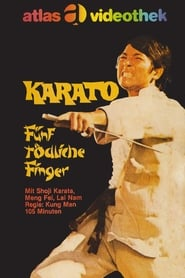 Karato - Fünf tödliche Finger 1972