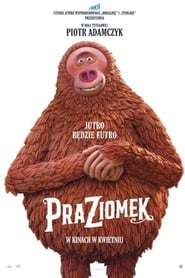 Praziomek / Missing Link (2019)