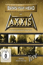 Axxis – Bang Your Head With Axxis (2019)