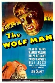 The Wolfman 1970