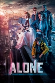 Poster Alone 2017
