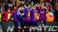 Matchday: Inside FC Barcelona 1x4