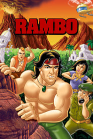 Rambo: The Force of Freedom