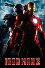 Iron Man 2 (2010) English