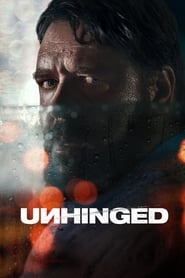 Poster Unhinged 2020