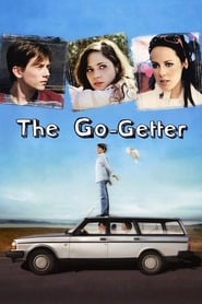 Poster for The Go-Getter
