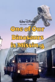 One of Our Dinosaurs Is Missing Movie Free Download HD