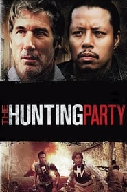 Poster for The Hunting Party