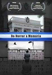 فيلم Do Horror à Memória مترجم